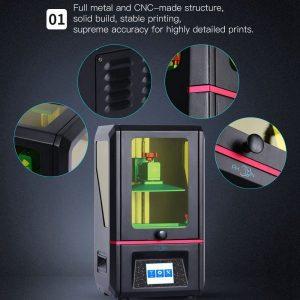 Impressora 3D ANYCUBIC Photon LCD