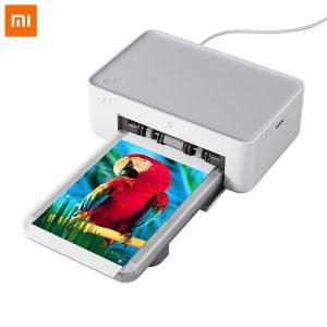 Impressora Xiaomi Mijia P/celular
