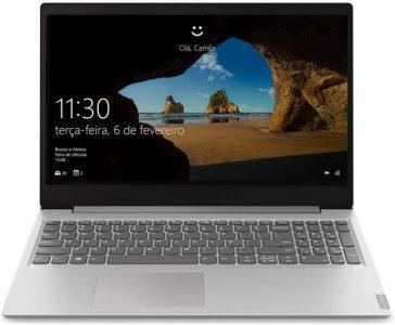 Lenovo 81S90003BR - Notebook Ideapad S145-15IWL, Intel Core i7-8565U 8GB, 1TB