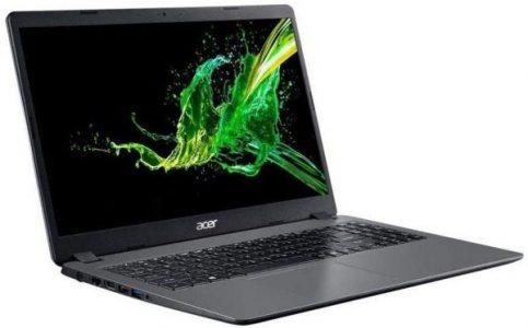 Notebook Acer Aspire 3 A315-54K-31E8 Intel Core I3 4GB RAM 1TB HD