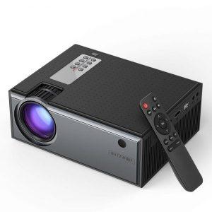 Projetor  LCD  Blitzwolf BW-VP1  2.800 Lumens