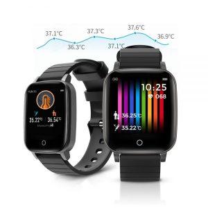 SmartWatch BlitzWolf® BW-HL1T