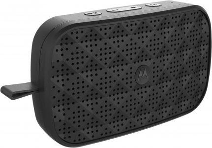 Caixa Som Motorola Sonic Play 100 Bluetooth Estéreo