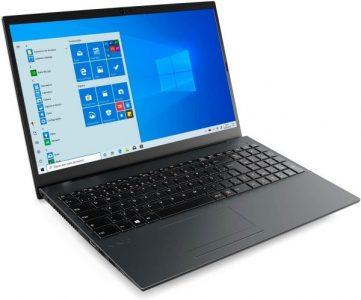 "Notebook Vaio FE15, Intel Core i3, 4GB RAM, HD 1TB, Tela LCD 15.6"" HD, Windows 10"