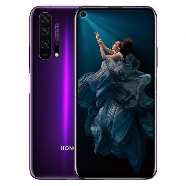HUAWEI HONOR 20 Pro 8/128GB