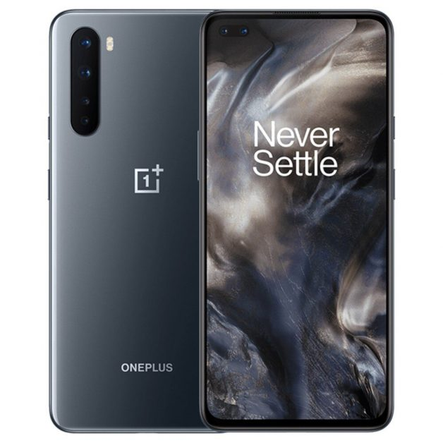 Oneplus Nord 8/128GB Global