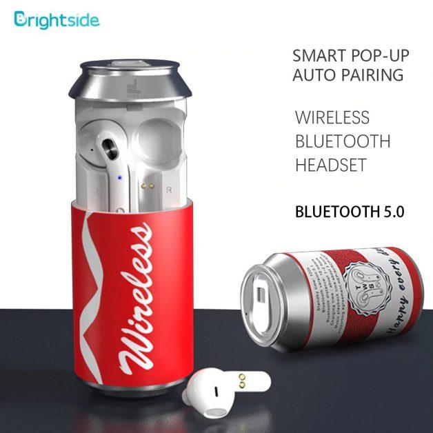 BRIGHTSIDE H35T TWS Bluetooth 5.0 Earphones