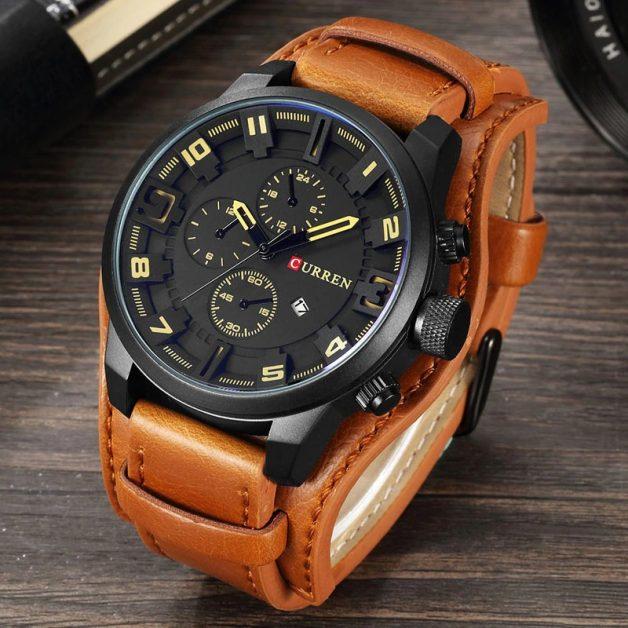 Relógio Curren 8225