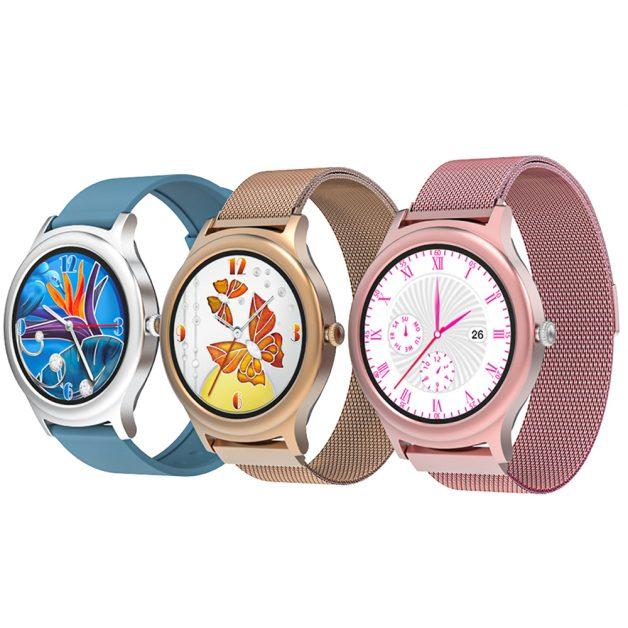 BlitzWolf BW-AH1 Women Smartwatch