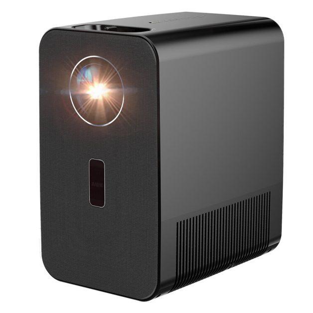 Projector  AUN AKEY7  1080P 5800lm