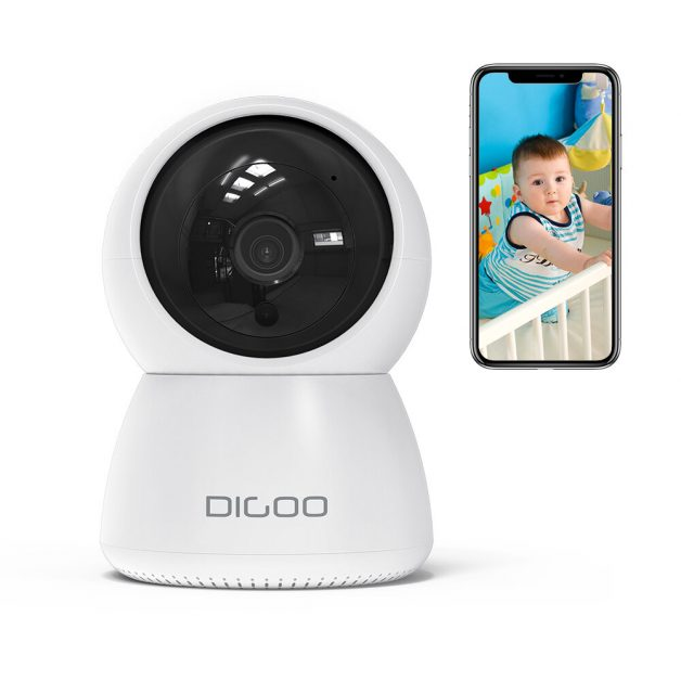 DIGOO DG-ZXC24 1080P Smart IP Camera