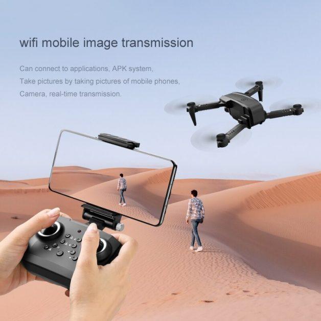 CYMARC XT6 Mini Drone