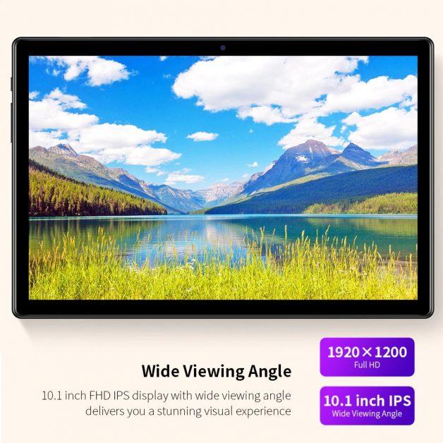 Tablet Teclast M40 Android 10.0 6gb Ram 128GB