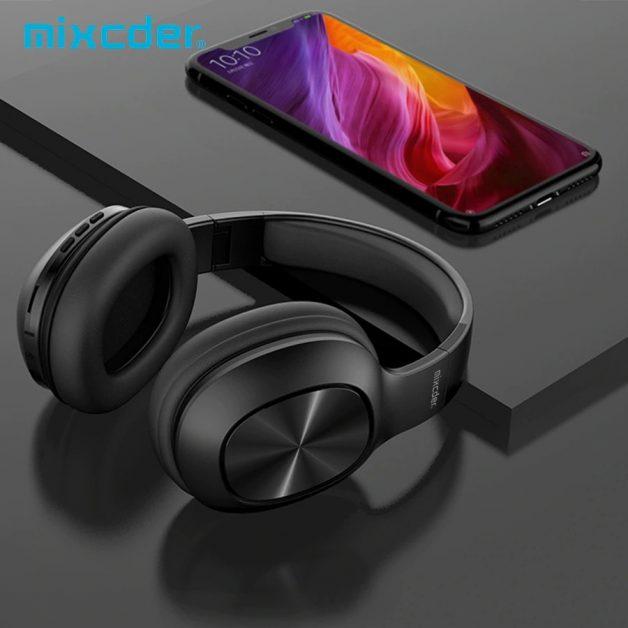 Mixcder HD901 Wireless Headphones