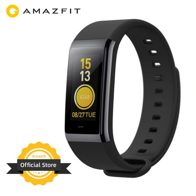 Xiaomi Amazfit Cor Smartband