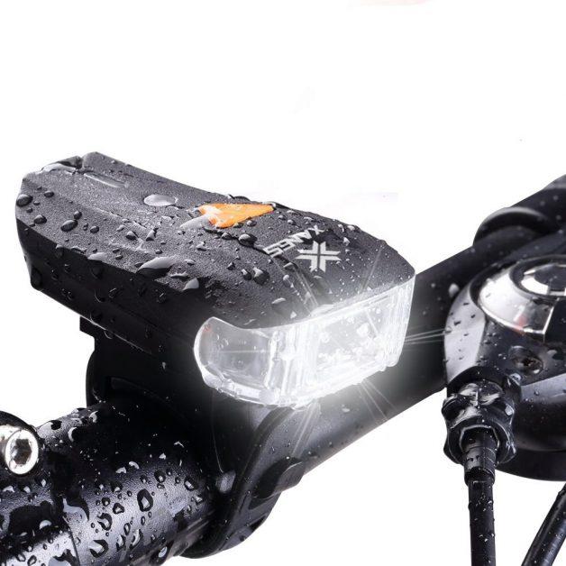 XANES SFL-01 Bicycle LED Light