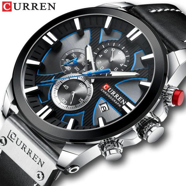 Relógio Curren 8346