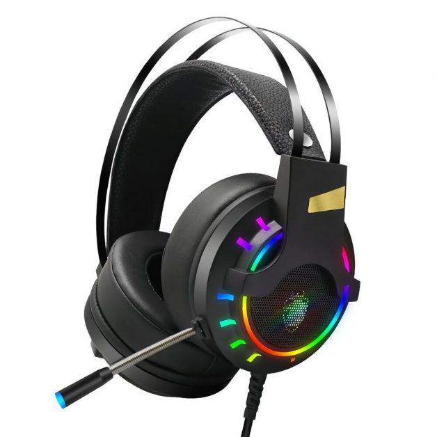 Tuner K3 Game Headphone 7.1 Channel