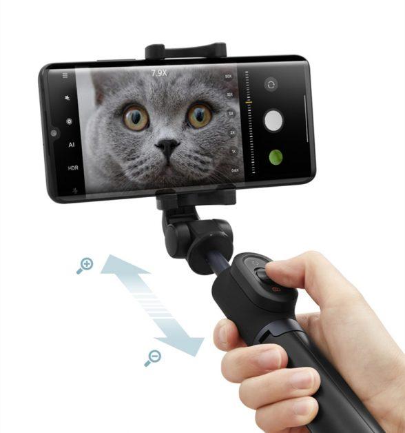 Xiaomi Mi Zoom XMZPGO5YM Bluetooth Tripod Selfie Stick