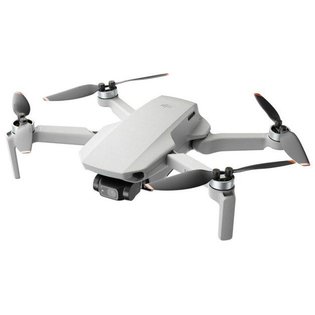 Drone DJI Mavic Mini 2  (Fly More Combo)