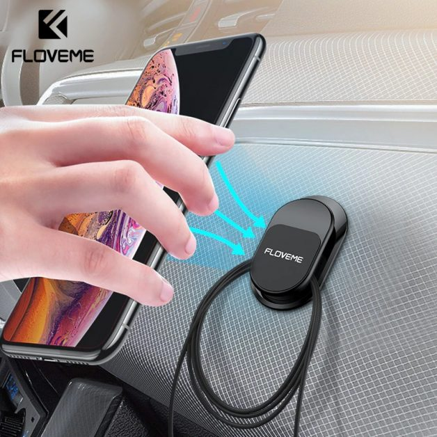 FLOVEME Magnetic Car Phone Holder