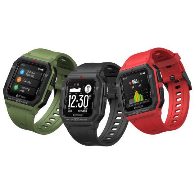 Smartwatch Zeblaze Ares Retro