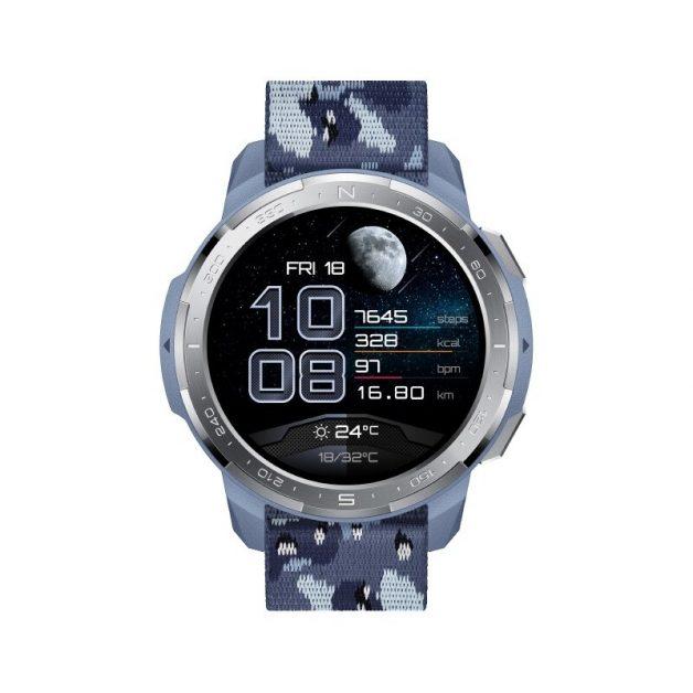 Smartwatch Honor Watch GS Pro