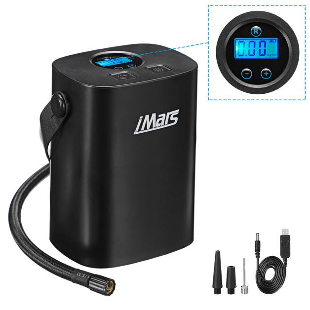 iMars AP01 150PSI Car Air Pump